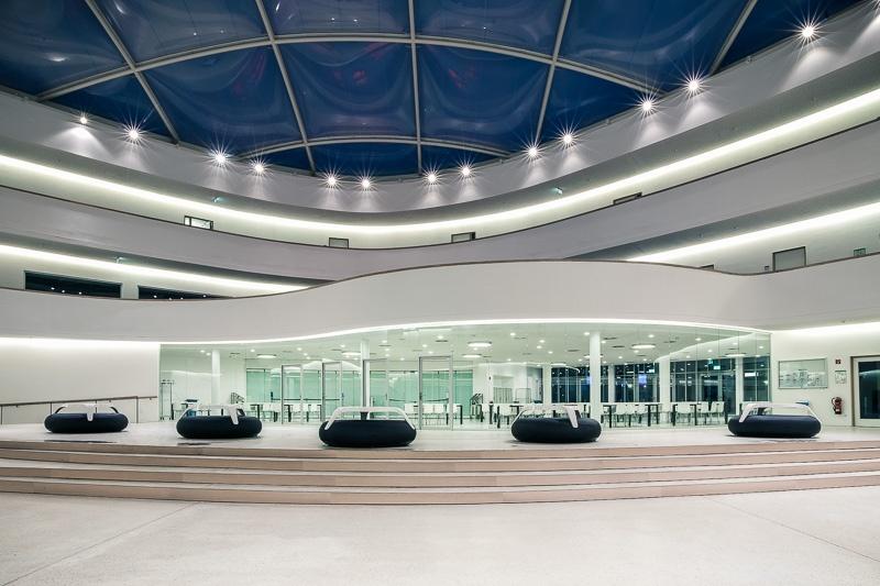 M. Grosse-Lohmann GmbH - Dächer, Dachelemente, Vordächer