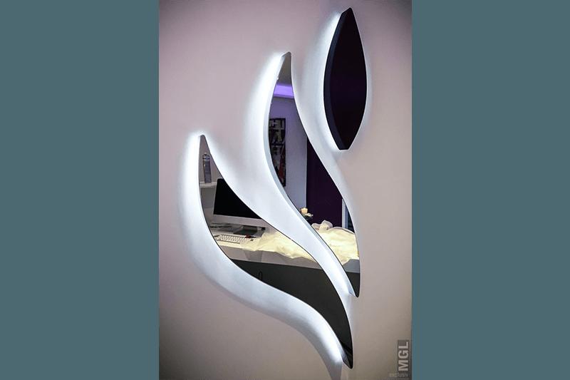 M. Grosse-Lohmann GmbH - Schilder, Logos
